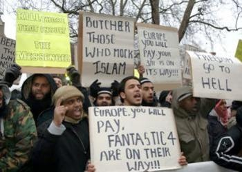 Image result for islam in europe