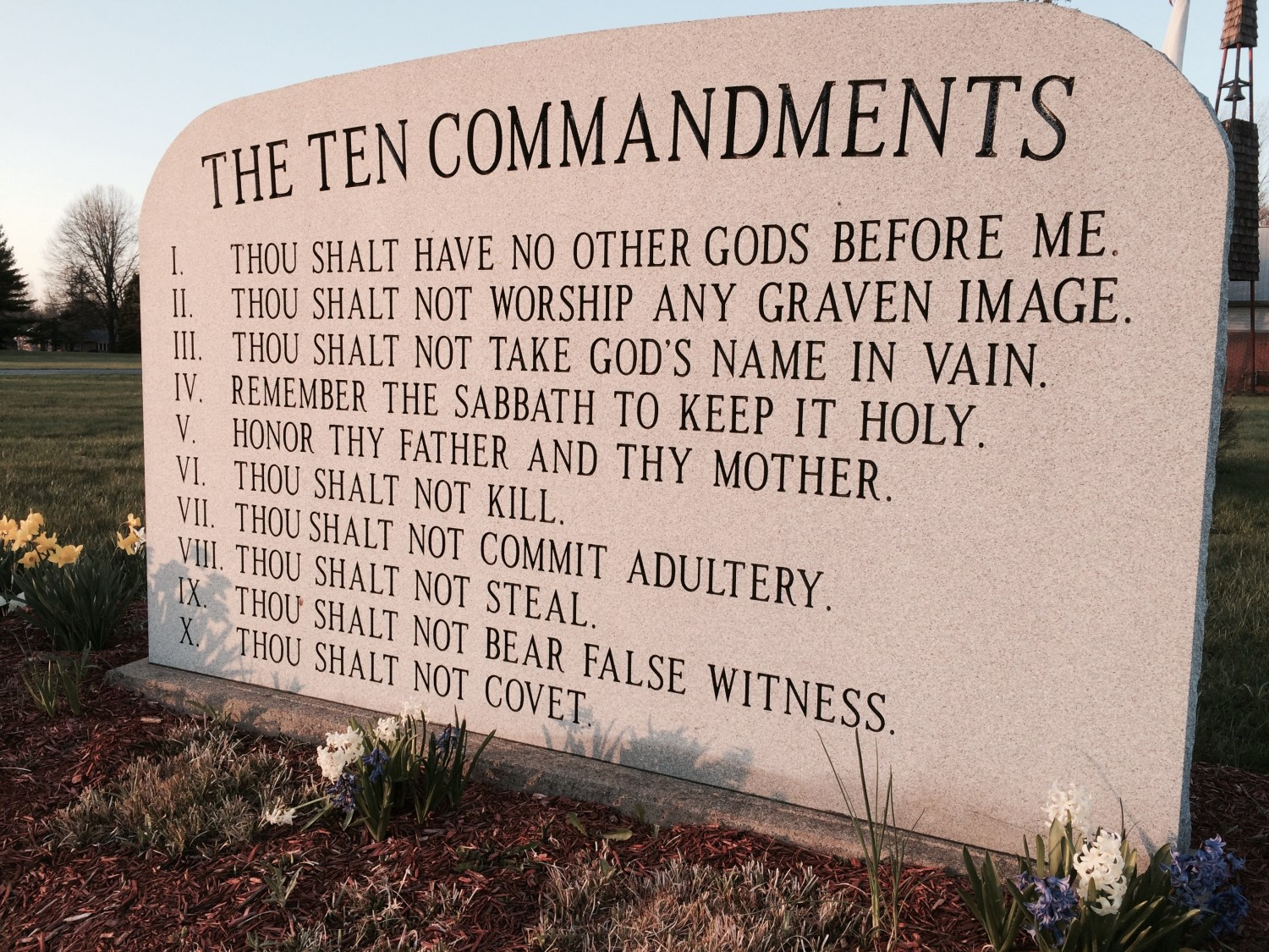 Image result for sabbath 10 commandments