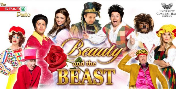 Image result for beauty and the beast 2017 uch