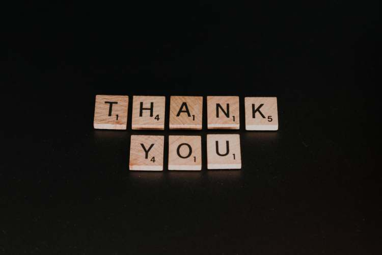 Gratitude Makes Everything Work