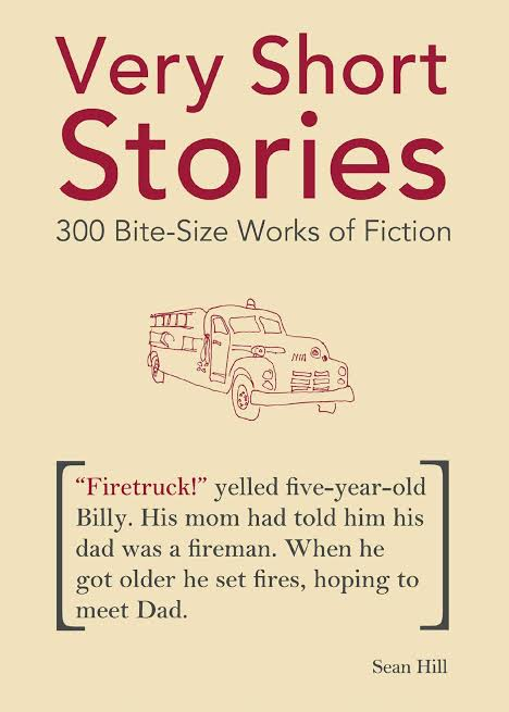 3 Reasons Why Reading Short Stories Will Make You A Better Copywriter.