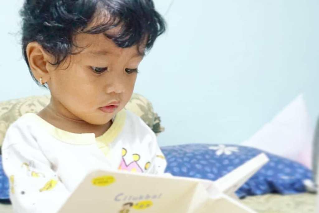 Optimalkan Tumbuh Kembang Anak dengan Stimulasi Sejak Dini