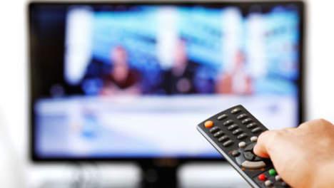 التلفزيون… يسيطر على حياة الراشد