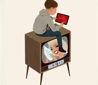 مستقبل التلفزيون.. قصّة واحدة بشاشات متعدّدة