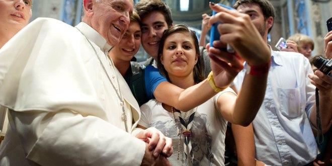 البابا فرنسيس:بدون المرأة لا وجود للتناغم في العالم