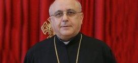 لقاء في مطرانية الروم الكاثوليك في زحلة لنشر السلام في العالم  درويش: يجب فصل السياسيين عن الأمور الدينية