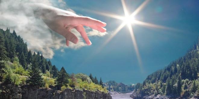 أين هو الله وسط هذا الظلام الدامس في العالم؟ بقلم نانسي لحود