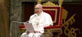 البابا فرنسيس يبرق معزيا بضحايا الفيضانات في سيراليون