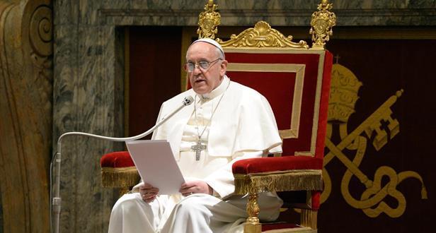 رسالة البابا إلى المشاركين في مؤتمر يُعقد في برازيليا حول الأمازون