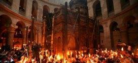 هل يتم توحيد عيد القيامة في الشرق هذا العام