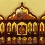 لوحة بيزنطية