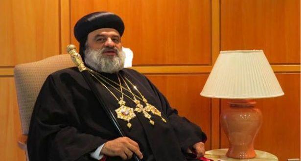 توصيات المجمع الأنطاكي السرياني الأرثوذكسي: لانتخاب رئيس واقرار قانون انتخابي جديد