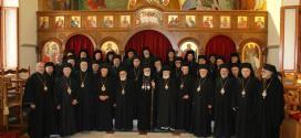 اساقفة الكاثوليك: لصم الآذان عن التدخلات الخارجية والإقليمية والإسراع بتأليف الحكومة