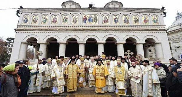 الرئيس الروماني استقبل البطريرك يوحنا: المسيحيون يدفعون مع غيرهم فاتورة غالية