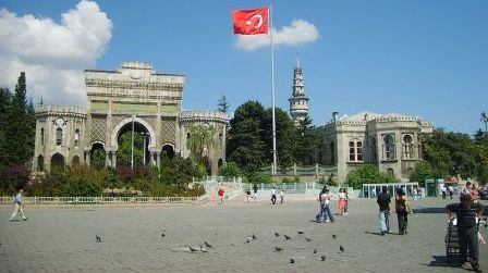 النائب الرسولي في الأناضول يعلق على اعتداء اسطنبول الإرهابي