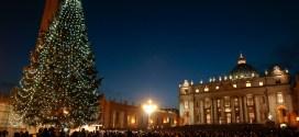 مؤتمر صحفي في الفاتيكان لتقديم الحفل الموسيقي الميلادي الخامس والعشرين