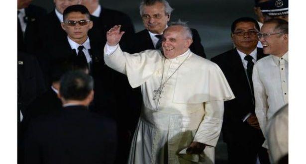 البابا في الفيليبين بعد سري لانكا: من الخطأ استفزاز الآخرين بإهانة معتقداتهم