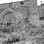 كنيسة مار الياس في بلدة بريح الشوفية