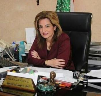 الليونز كرم مديرة الوطنية وإعلاميين سليمان: شعاركم شعارنا الحقيقة والحرية والخدمة