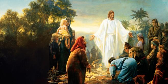 بحث جدير بالقراءة: يكتبه د. عدلي قندح حول معجزات السيد المسيح