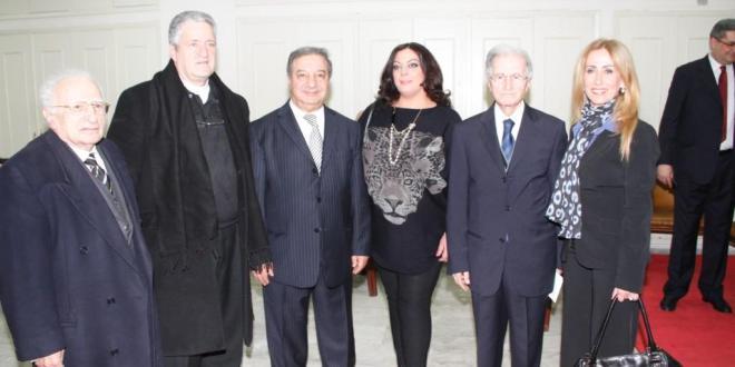 """""""أوسيب لبنان"""" يهنّئ مجلس نقابة الصحافة الجديد"""