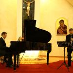 أمسية موسيقية في الجامعة الأنطونية