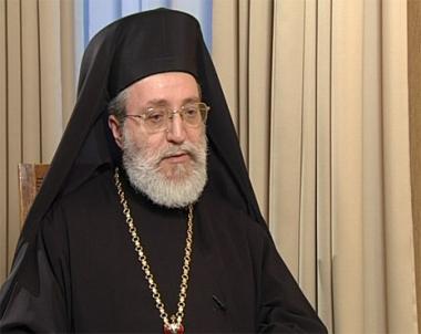 كفوري ترأس قداس عيد مار الياس في كفرمشكي: لنقل الحق في وجه دعاة الباطل