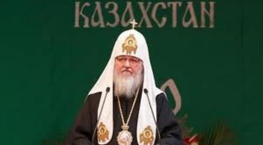 البطريرك كيريل مستعدّ للعمل مع الفاتيكان على السلام في سوريا
