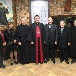 الجمعية العمومية لاتحاد الجامعات الكاثوليكية في العالم