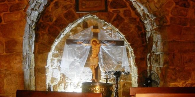 كاتدرائية القديس نيقولاوس صيدا فيها أول كرسي أسقفي للجنوب وأيقوناتها تعود للقرن الثامن عشر