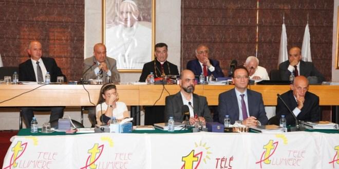 """تراخيص """"الحاضرة الإعلامية للشرق"""" جاهزة بكركي اشترت أسهماً في """"تيلي لوميار"""""""