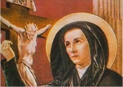 أول كنيسة للقديسة فيرونيكا جولياني في لبنان بعد 288 سنة على وفاتها