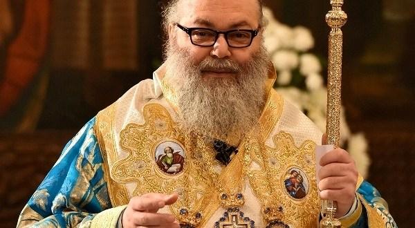 يوحنا العاشر ترأس قداس الأحد في دير مار الياس شويا واستقبل تويني والصراف وبو صعب