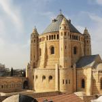 كنيسة رقاد العذراء في القدس