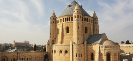 المسافة بين بيروت والقدس 245 كيلوميتر فقط بقلم سيمون حبيب صفير