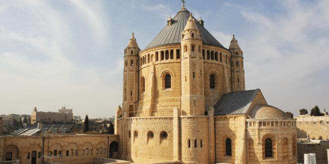 مع القدس الى أين: عنصرة سلام أم برج بابل جديد ؟؟