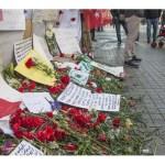 البابا يبرق معزيا بضحايا اعتداء اسطنبول وتحطم الطائرة الروسية