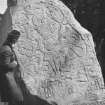 اكتشاف صليب قد يغير السجل التاريخي للمسيحية في الدانمارك