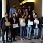 """""""برنامج القيادة الشبابية"""" لأحزاب لبنان"""