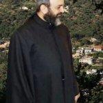 رئيس الرهبانية اللبنانية المارونية الاب العام نعمة الله هاشم