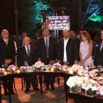 إذاعة لبنان احتفلت بمرور 80 عاما على تأسيسها برعاية رئيس الجمهورية الرياشي: هي مدرسة في الإعلام والفن والثقافة وستجسد نموذجا للعيش المشترك