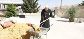 رأس بعلبك غير آبهة بـ«داعش».. نحمل الصليب و«البواريد» ونقاوم بقلم ألان سركيس