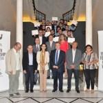 جمعية نهضة لبنان خرجت 17 مشاركا في دورة ضمن برنامج القيادة الشبابية