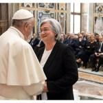 البابا فرنسيس يستقبل أعضاء اللجنة البرلمانية الإيطالية لمكافحة المافيا