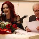 أمسية شعرية لماجدة داغر وجهاد الأطرش في اليوم العالمي للشعر في النادي الثقافي العربي