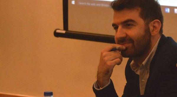 الياس قطار حاضر في عمان عن أهمية الكتابة والنشر باللغة العربية