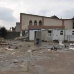 كنيسة كرفانيّة في الموصل، والغاية؟