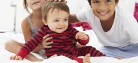 مركز الطفل في عائلته بقلم الدكتور انطوان الشرتوني