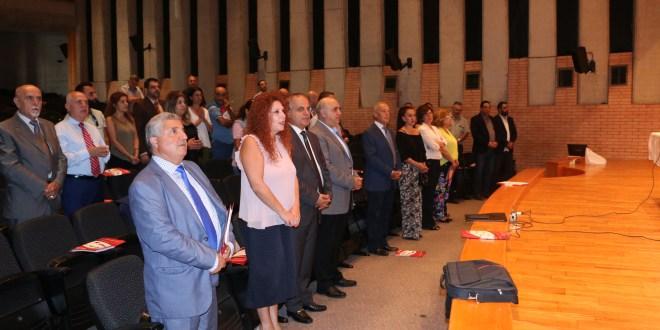 لابورا تنظم لقاء المندوبين السنوي العاشر