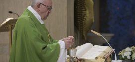 البابا يتحدث عن أهمية أن يحفظ المسيحي خميرة الروح القدس